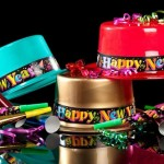 New Year's Eve Hats